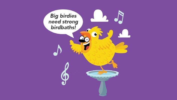 Build a Better Birdhouse - Activity | The Ruff Ruffman Show