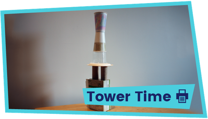 Tower Time