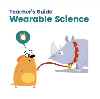 Teacher's Guide: Wearable Science | The Ruff Ruffman Show