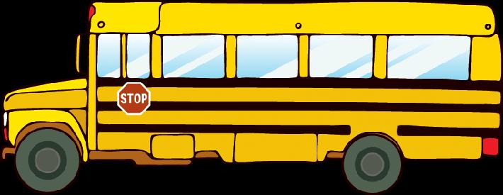 School Bus | Clipart