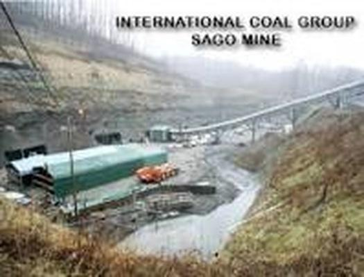 January 2 | Sago Mine