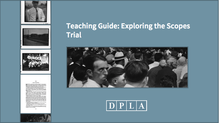 Teaching Guide: Exploring the Scopes Trial