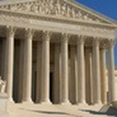 Supreme Court Opens Cases Amid Shutdown