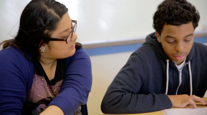 Teaching with Media: Latino Americans