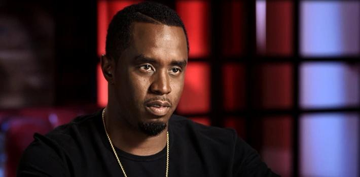 Sean Combs' Ancestry and African Americans in the Civil War: Clip | Finding Your Roots