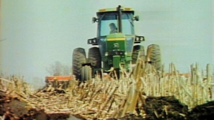The 1970s See Good Times in Agriculture: 1980s Farm Crisis | 3