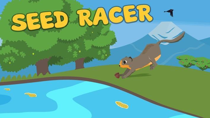 Seed Racer