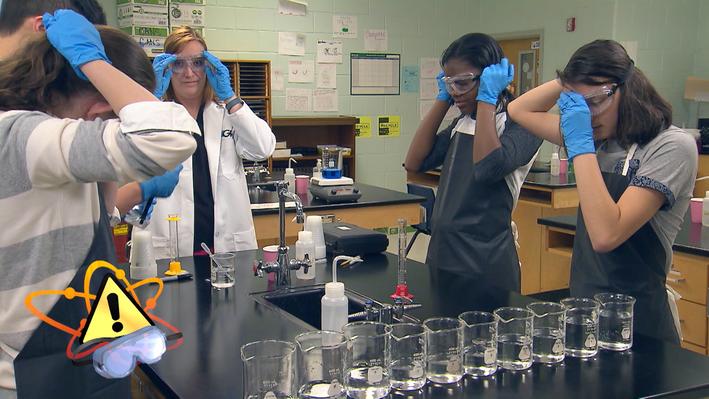 Unit 1: Segment E | Chemistry Matters
