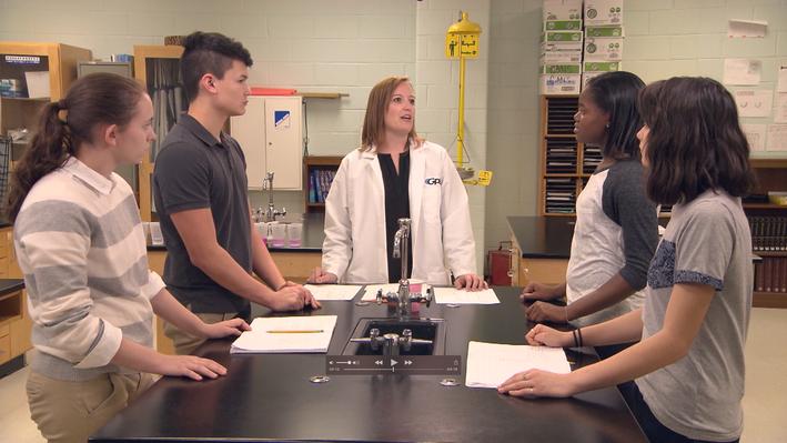 Unit 1: Segment F | Chemistry Matters