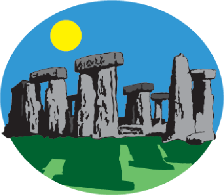 Stonehenge  | Clipart