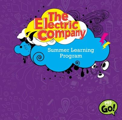 Summer Learning Program - The Electric Company | PBS KIDS Lab