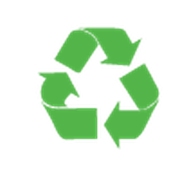 Conservation - Recycling Symbol | Clipart