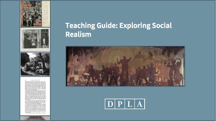 Teaching Guide: Exploring Social Realism