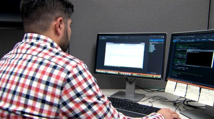 Career Connections | Software Developer Dayton
