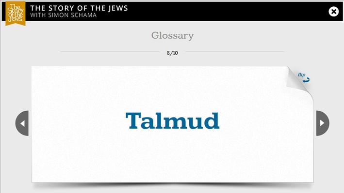 The Mishnah and the Talmud Flashcards