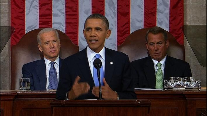 Obama's 2014 State of the Union Address Tackles Equity in Education