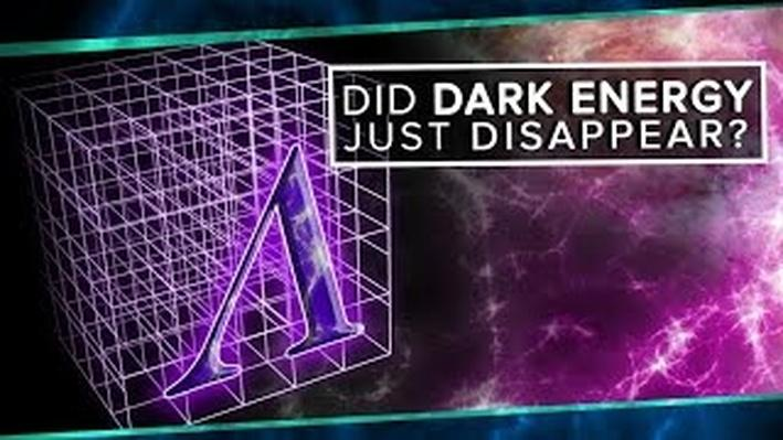 Did Dark Energy Just Disappear? | PBS Space Time
