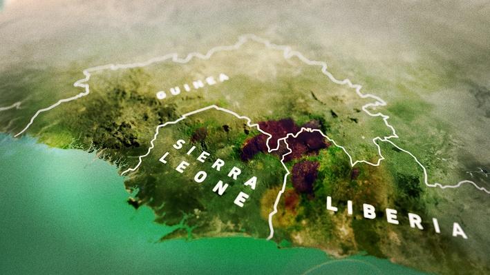 Ebola Invades | Spillover - Zika, Ebola & Beyond: Part 2