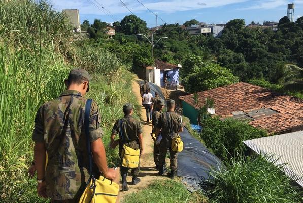 Zika Transmission | Spillover - Zika, Ebola & Beyond: Part 6