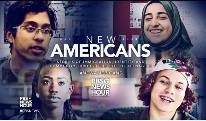 What Libraries Can Teach Us about Immigration: Lesson Plan   PBS NewsHour
