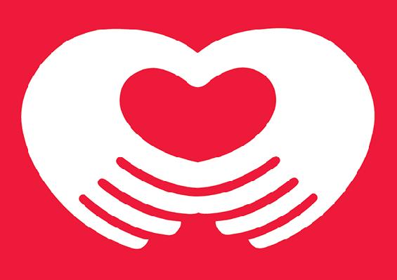 Hand Heart | Clipart