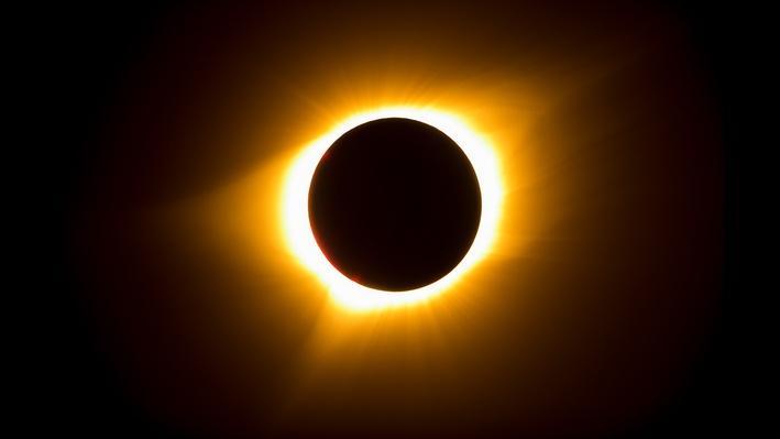 The Sun: Solar Eclipse | Science Trek