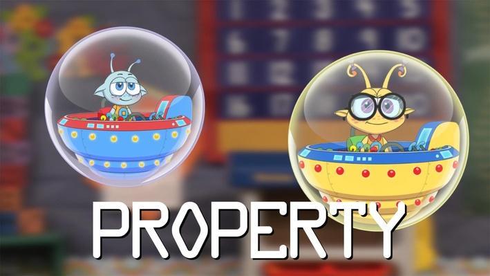 STEM from the START - Properties