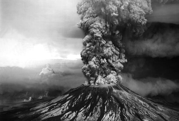 Mount St. Helens Ecosystem Rebuilds 36 years After Volcanic Eruption Video