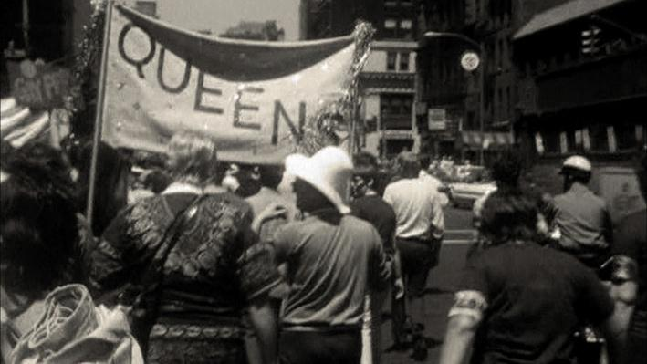 Stonewall Uprising: The First Gay Pride March