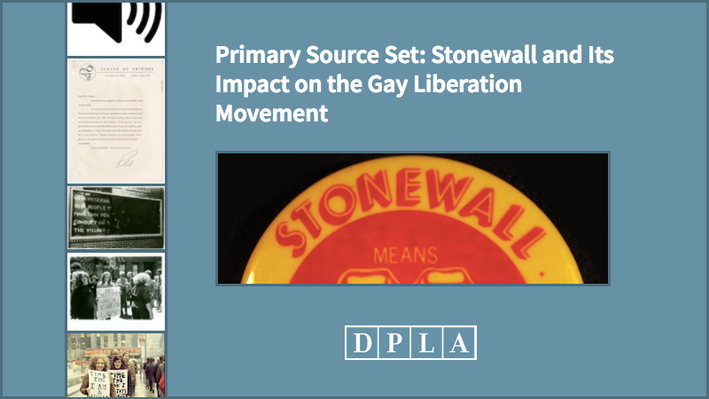 Stonewall and Its Impact on the Gay Liberation Movement