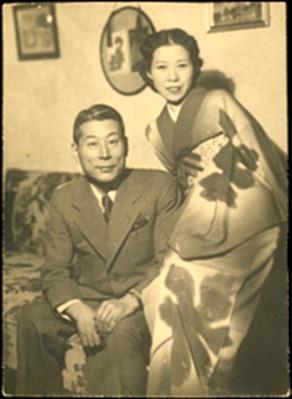 Sugihara: Timeline