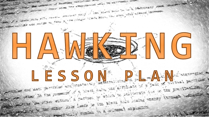 Stephen Hawking Discussion: Lesson Plan | Hawking