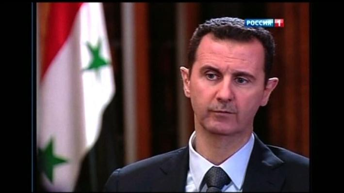 Syria completes 'functional destruction' of chemical weapon-making facilities Video