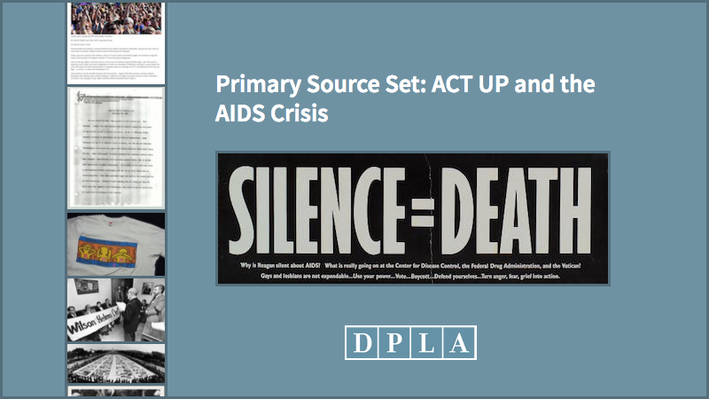 ACT UP and the AIDS Crisis