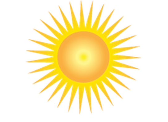 Weather - Sun | Clipart