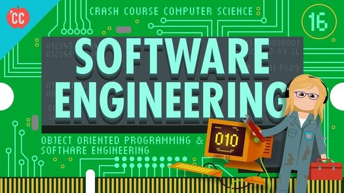 Software Engineering: Crash Course Computer Science #16