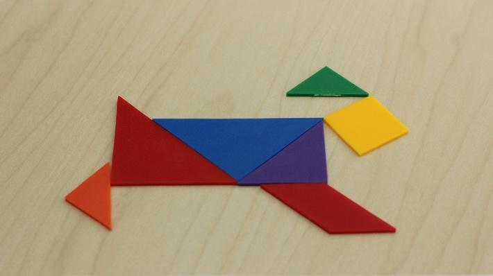 Tangrams | Everyday Learning
