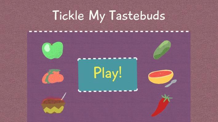 Tickle My Tastebuds