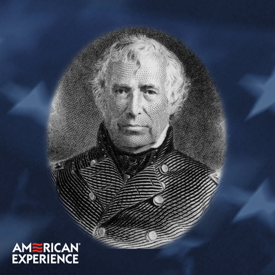 The Presidents - Biography: 12. Zachary Taylor