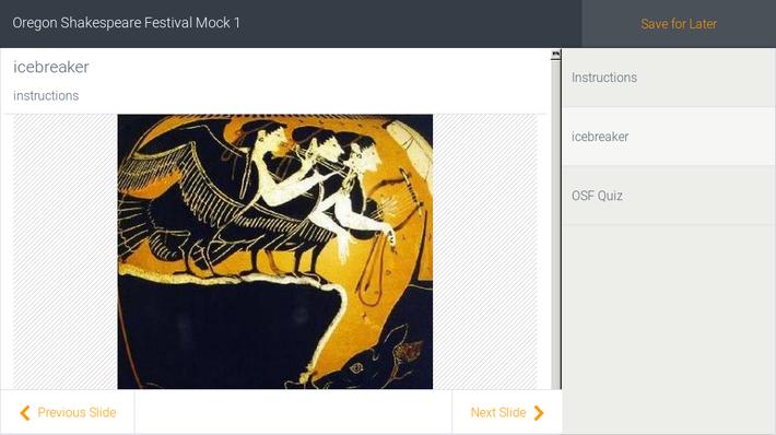 Mock 1