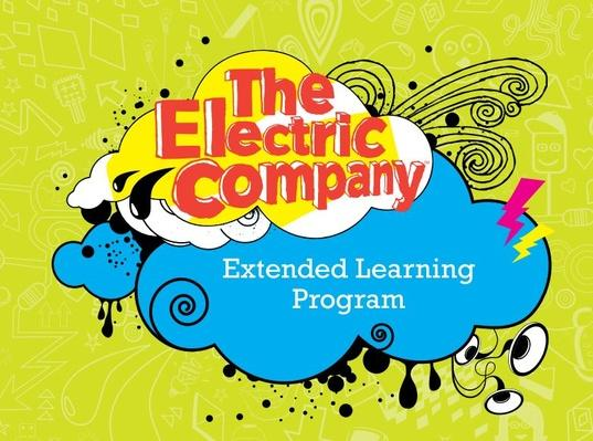 Extended Learning Program - The Electric Company | PBS KIDS Lab