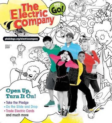 TEC Magazine One