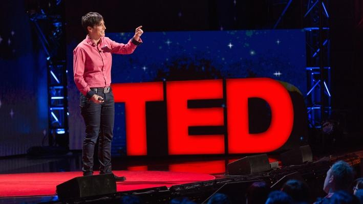 TED Talks: Science and Wonder