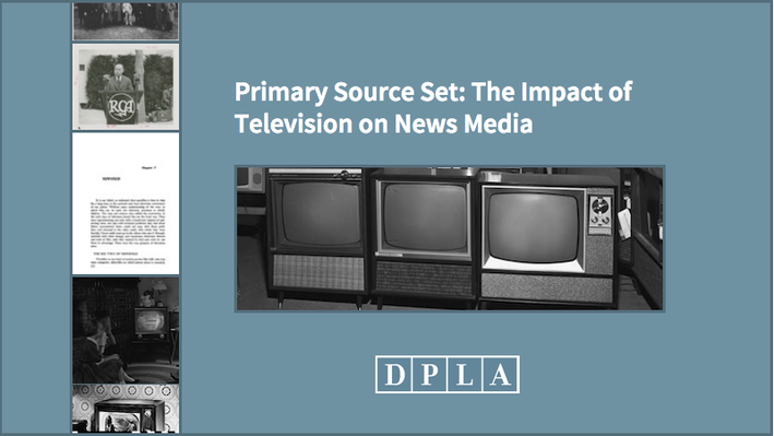 The Impact of Television on News Media