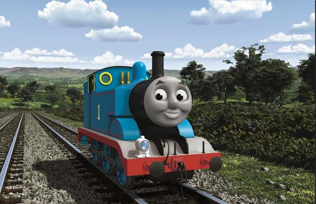 THOMAS AND FRIENDS AUTISM Emotions Video