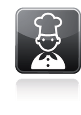 Professions - Chef | Clipart