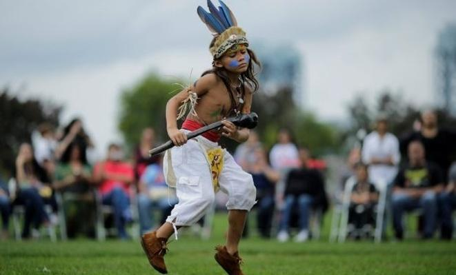 Thanksgiving Through the Lens of Native Americans Today: Lesson Plan | PBS NewsHour