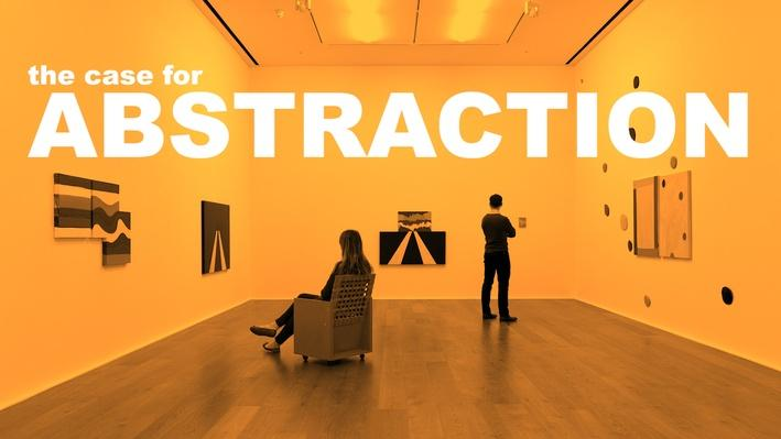 The Case for Abstraction | The Art Assignment