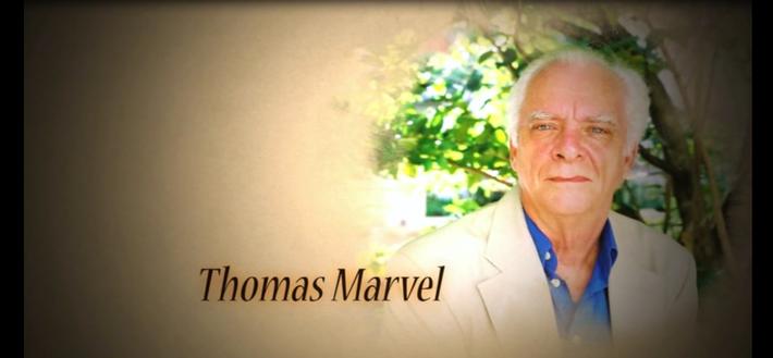 Thomas Marvel