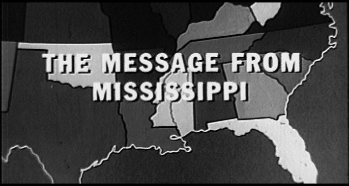 The Murder of Emmett Till- Jim Crow in Mississippi